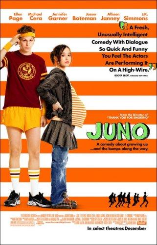 Pôester do filme Juno