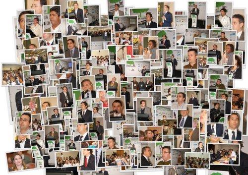 Workshop Pecuária Sustentável - Fotos